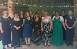Ladies Club 40th Anniversary Concert