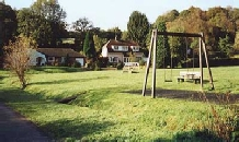 Lower Common, swing and seat